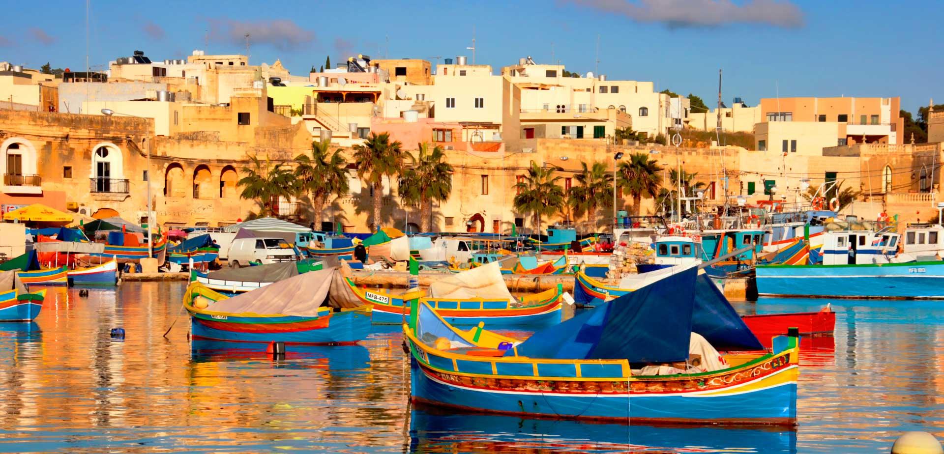 Guía de Malta